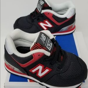 Baby New Balance Sneakers 💙